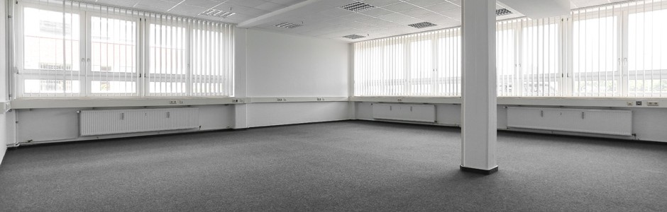 Gewerbefläche mit 4 bis 9 Büroeinheiten